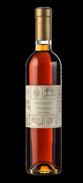 Castello Trebbio Vin Santo del Chianti DOC 0.5l