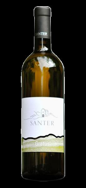 Santerhof Johanniter Granitus 2018 BIO