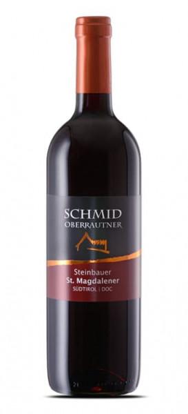 Schmid / Oberrautner St. Magdalener DOC Steinbauer 2019