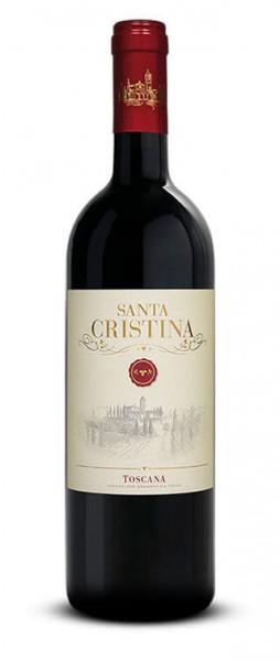 Santa Cristina Rosso IGT Santa Cristina 2019